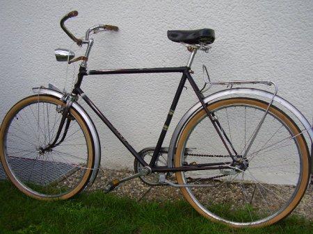 fahrrad 50er